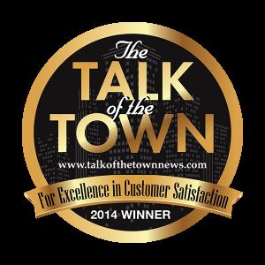 2014 Winner Logo